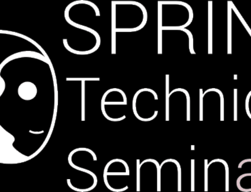 Video: SPRING Technical Seminar #4: Synchronisation and Cycle-Consistency in Computer Vision